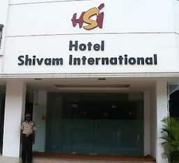 Hotel Shivam International, Nellore